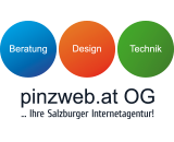 pinnzweb.at OG - Ihre Salzburger Internetagentur!