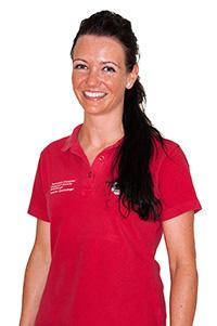 Nicole Zingerle