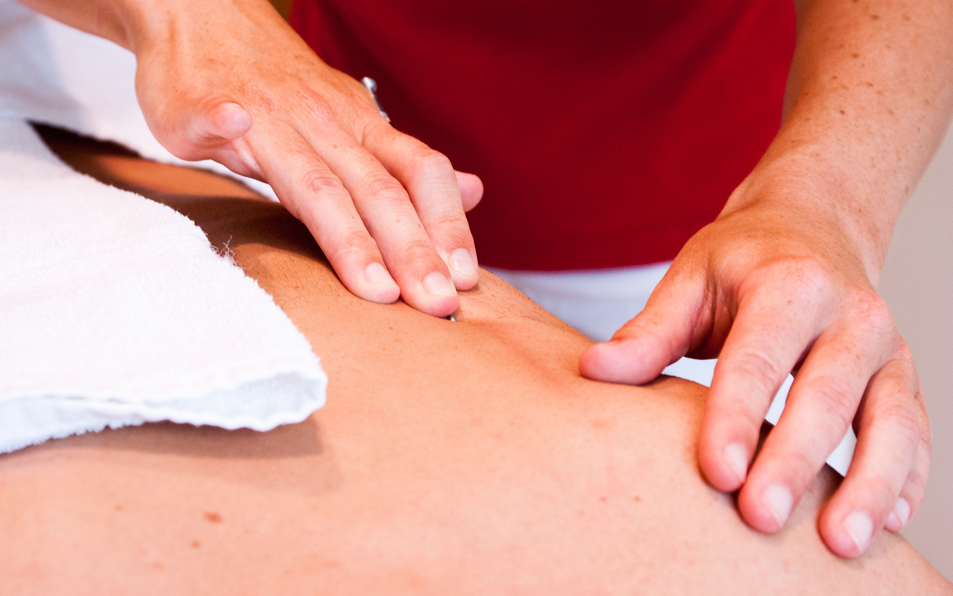 Massage-Fachpraxis Zingerle in Kaprun